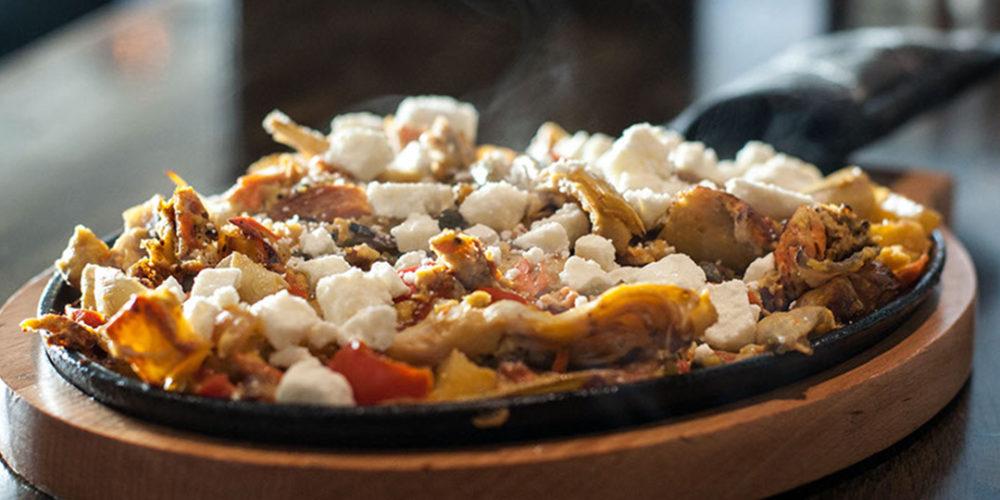 breakfast skillet spokane brunch